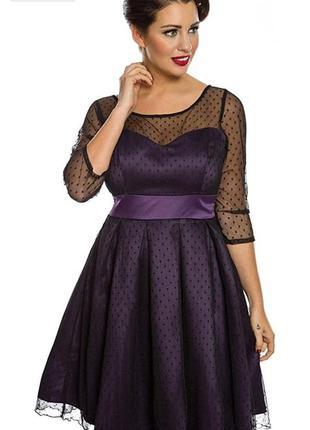 Шикарное платье 52-54 размер