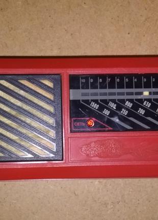 Радиоприемник ABAVA РП-8330. СССР