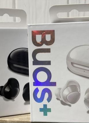 Наушники беспроводные Samsung Galaxy Buds +Plus BlackWhite