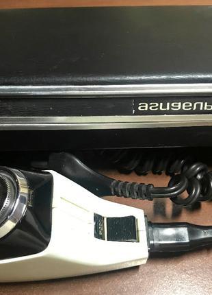 Електробритва Агидель (робоча)