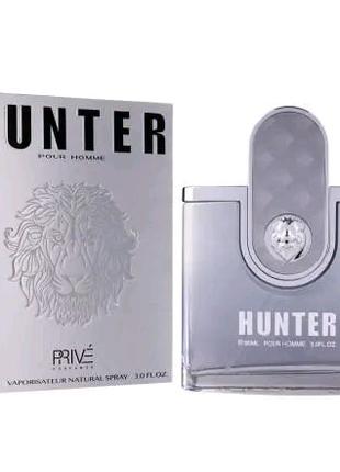 Hunter Prive Parfums