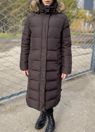 Пальто calvin klein оригинал пуховик s размер