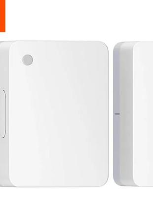Датчик открытия дверей окон Xiaomi Door Sensor 2 MCCGQ02HL Blueto