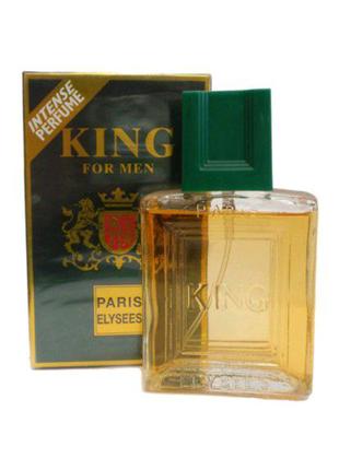 """King туалетная вода 100 мл Paris Elysees , """"Кинг"""""""