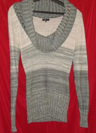 Пуловеры женские. Motivi, Oodji. 44 размер (S), 2 товара комплект