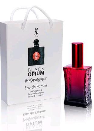 Yves Saint Laurent Black Opium ( Ив сен лоран опиум блек)