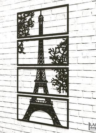 Картина из дерева объемная, декор, готовые и на заказ размер л...