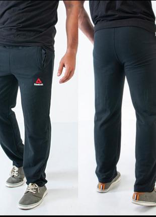 Мужские спортивные  штаны р/р 58,60,трикотаж.