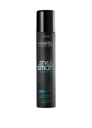 Лак для волос hairx stylesmart