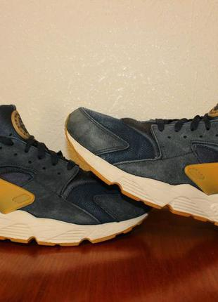 Кроссовки nike air huarache run se оригинал