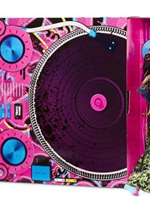 Кукла лол омг ремикс серии O.M.G. Remix - Милашка Honeylicious
