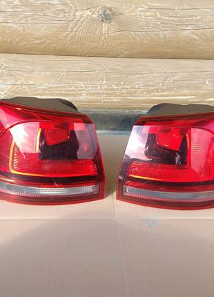 Фонарь задний левый правый Golf VII Combi 7 5G9945095D 5G9945096D