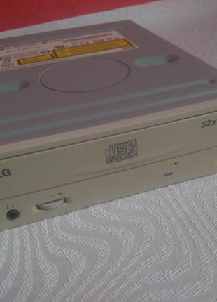 Привод LG CD-R/RW
