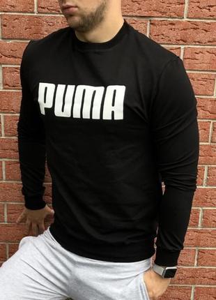 Распродажа!!! кофта пума puma, люкс качество!