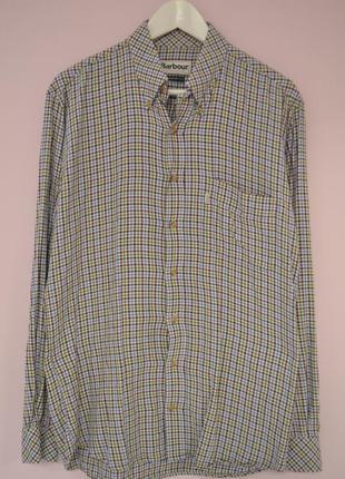 Barbour shirt рубашка