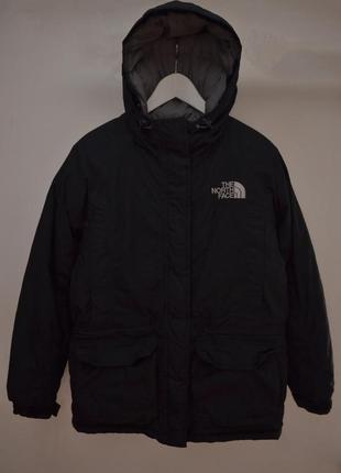 The north face mcmurdo down jacket парка