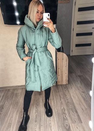 Пальто, женское пальто, женская одежда, пальто демисезонное