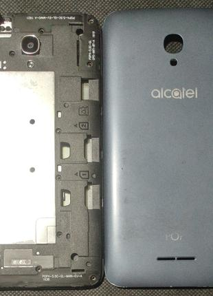 Alcatel POP 4 Plus 5056D разборка