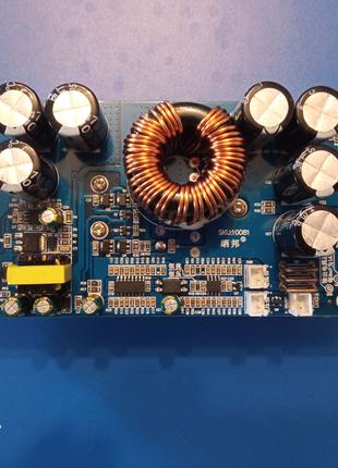 800W Понижающий AP-D5830A преобразователь DC