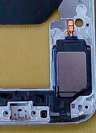 Динамик громкоговоритель Samsung S6 (G920F)
