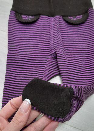 Merino wool ползуны joha р.50 из шерсти мериноса термобелье