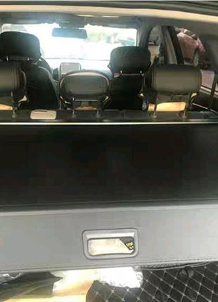 Шторка полка ролет багажника Ford Edge 2015-2019 USA Америка