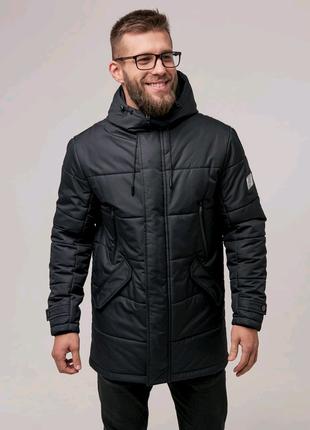 Зимняя куртка б6