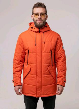 Зимняя куртка -20 градусов