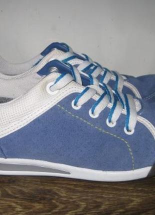 Демисезонные ботинки superfit gore tex р.36