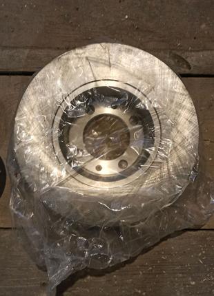 Тормозной диск, Ваз 2106