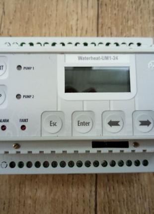 Контроллер универсальный Waterheat-UM1-24