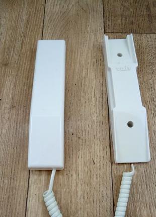 Визит укп-8sm устройство квартирное переговорное