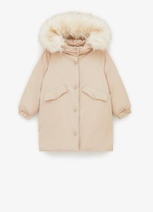 Новая женская куртка zara xs s парка zara xs s жіноча куртка zara