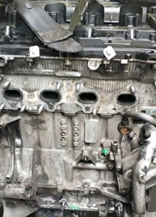 Разборка Peugeot 308 (2009), двигатель 1.6 EP6CDT.