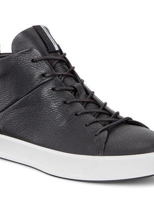 Кеды, ботинки ecco soft 8. оригинал
