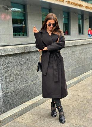 Пальто демисезонное женское,пальто зимнее