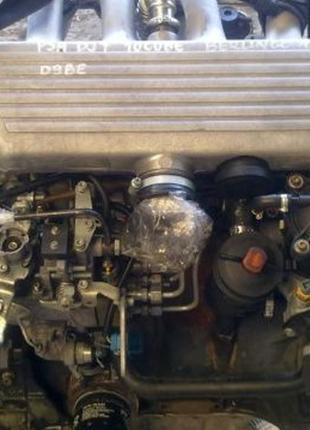 Разборка Peugeot 405 (1990), двигатель 1.9 XUD9Y