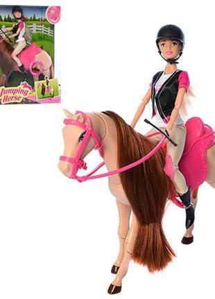 Кукла с лошадкой 99042