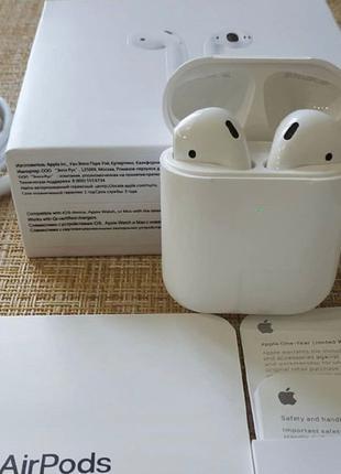 Original Apple AirPods 2
