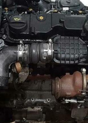 Разборка Peugeot Expert 2017, двигатель 1.6 DV6FDU