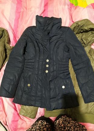 Куртка Теплая MEXX