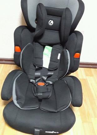 Автокресло Comfort  9- 36 кг до 12 лет