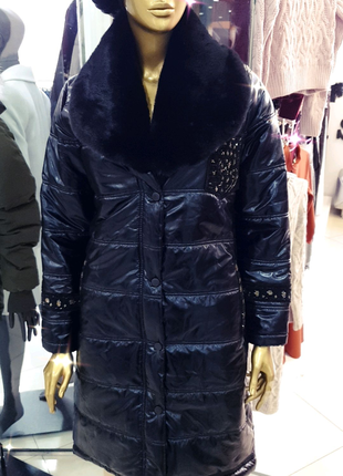 Куртка Турция фабричная