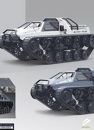 Танк Military Police 2061