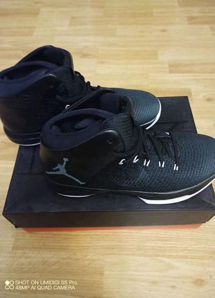 Баскетбольные кроссовки Jordan 31 оригинал