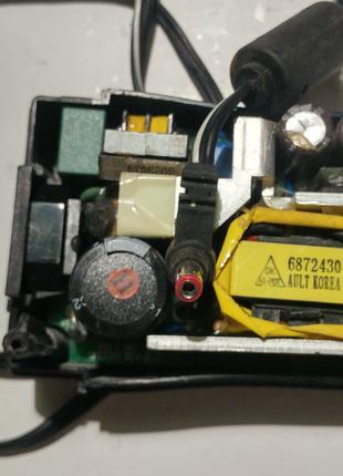 Адаптер AULT MW115RA1200N02 AC Adapter 12V 4.16A 50Вт