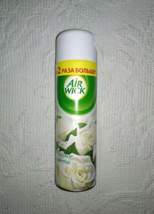 Обмен обмін новый освежитель воздуха air wick max райские цветы