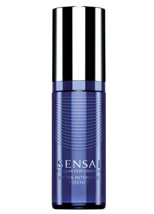SENSAI (Kanebo) Essence Extra Intensive эссенция для лица