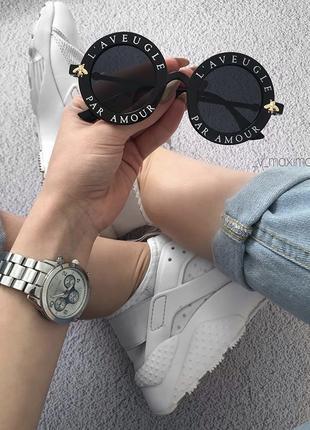 Солнцезащитные и имиджевые очки