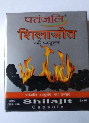 Шиладжит - Гималайское мумиё  мощное омолаживающие средство, и...